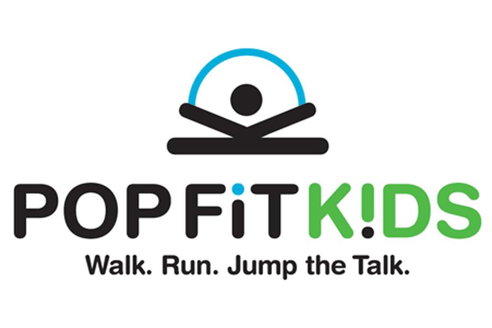 PopFit Kids (at Manny Cantor)