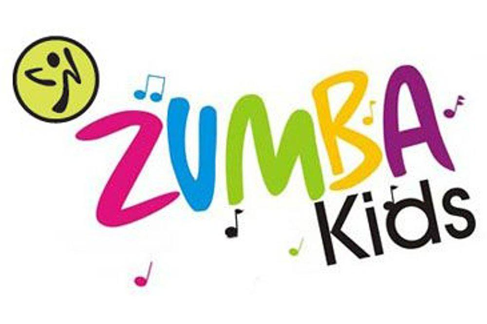 Hour Of Code Logo >> Zumba Kids Jr. - Zumba Around the World at Zumba - Kid-Friendly (at The Performing Arts Workshop ...