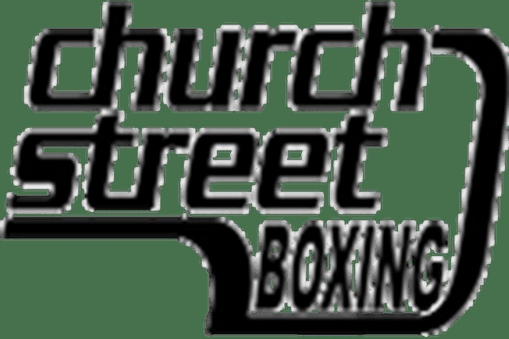 Church Street Boxing Gym - Walker Street