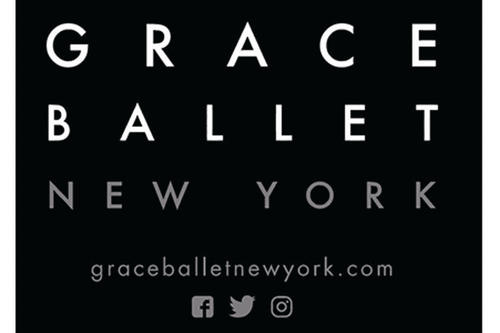 Grace Ballet New York (at Imagine Flagship)