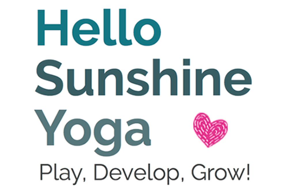 Hello Sunshine Yoga (at HLC Kids Academy)