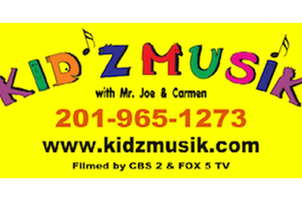 KidzMusik (at Elk's Club)
