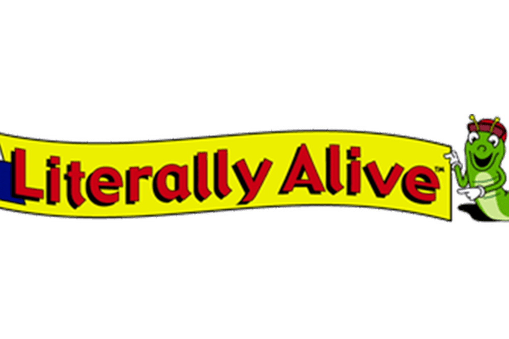 Literally Alive (at The Players Theatre)