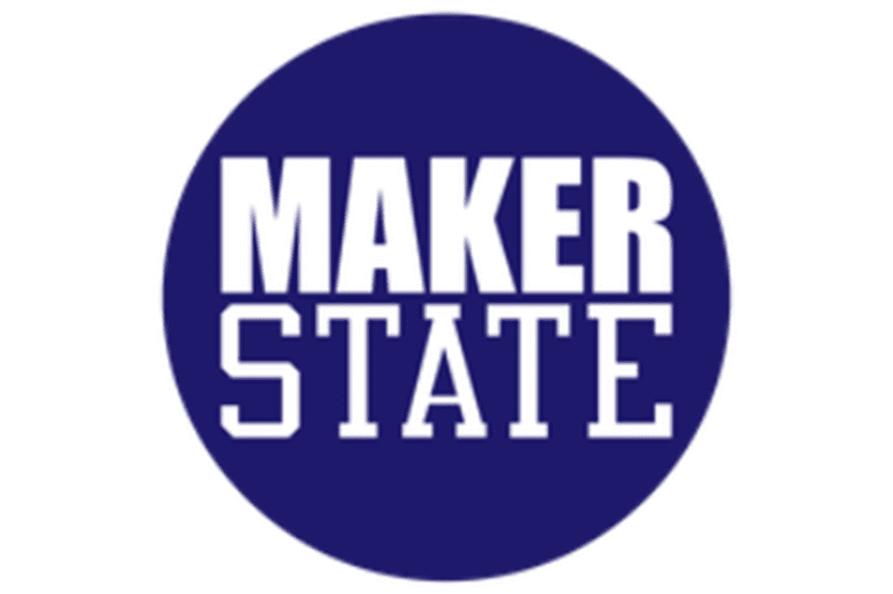 Makerstate (at Seward Park Coop Community Room)