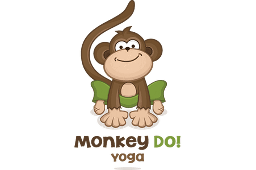 Monkey Do! Yoga