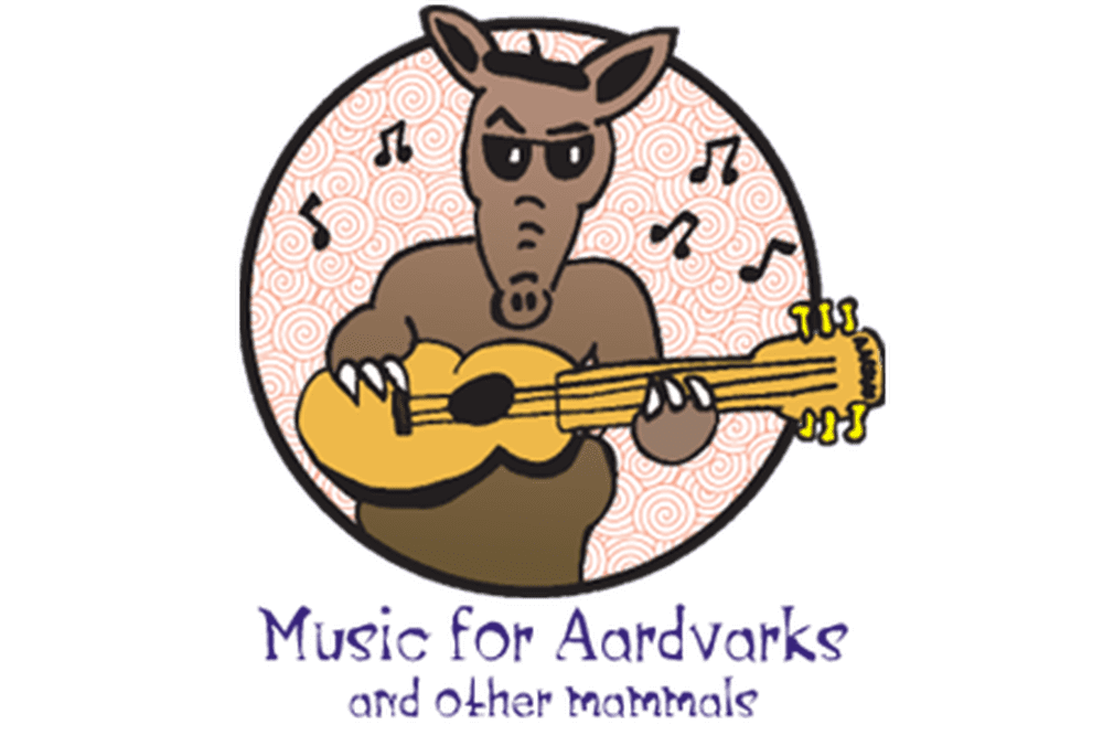 Music For Aardvarks With Breezy! (at Seward Park Community Room)