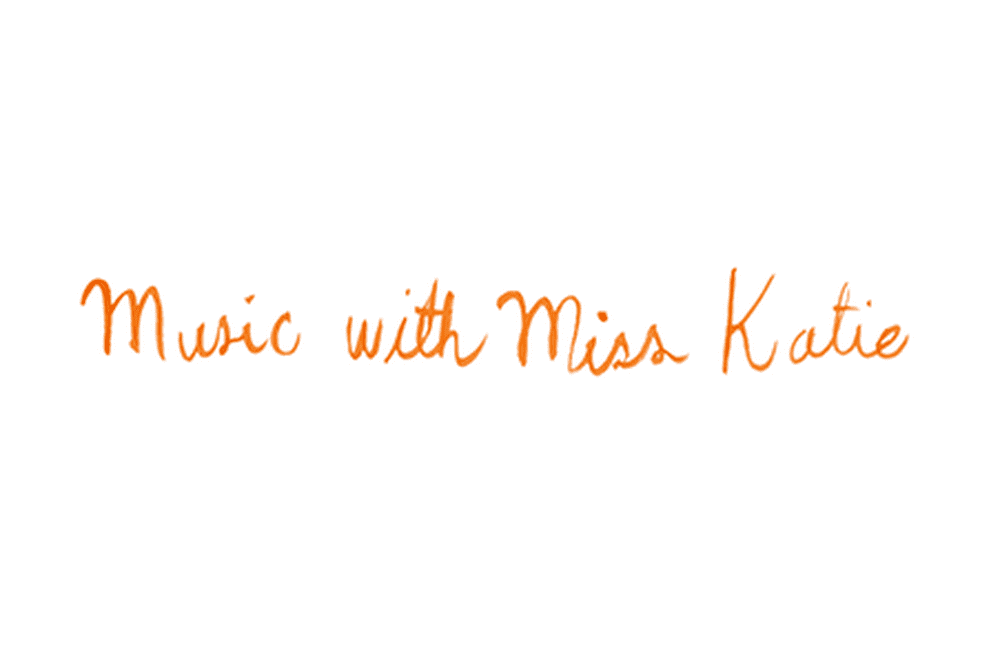 Music with Miss Katie (at Lark Cafe)