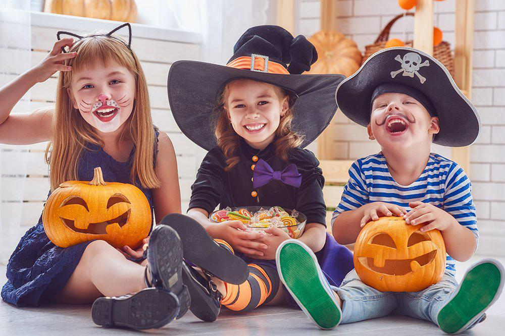 spooktacular halloween celebration - What Is Halloween A Celebration Of