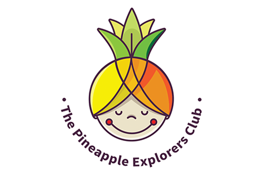 The Pineapple Explorers Club (at 1622 First Avenue)