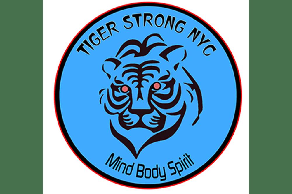 Tiger Strong NYC
