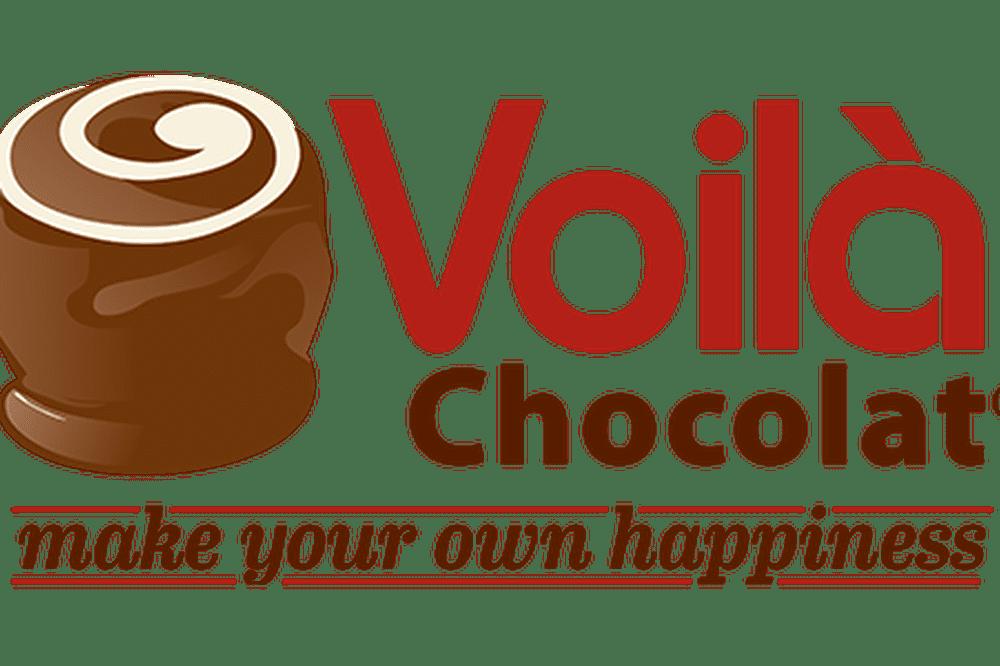 Voilà Chocolat